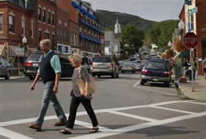 Aging America Retirement Destinations