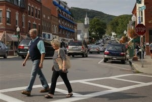 Aging America Retirement Destinations