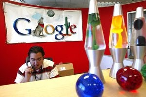 Google pulling out of Tempe