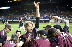 Photos: D-I Baseball Championship