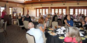 Chandler Chamber of Commerce Economic Update