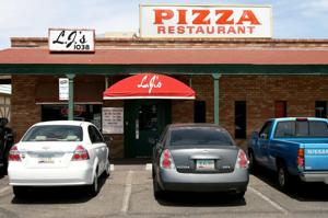 L.J.'s Pizza is closing