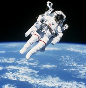 Spend an Evening With Astronauts