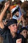 Progress noted on Iraq constitution talks