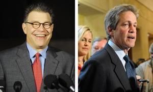 GOP's Coleman concedes, sending Franken to Senate