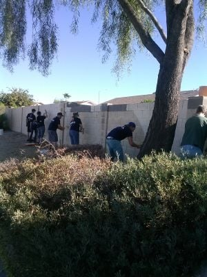 Make a Difference Day Mesa