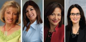 Gilbert Chamber 'Business Woman of Year' finalists