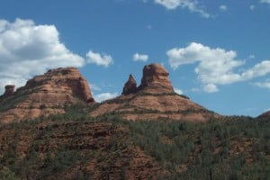 Force is with you in New Age hot spot Sedona 