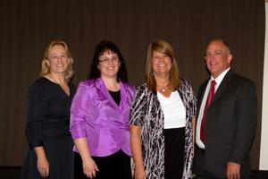 Higley Unified School District Teacher of the Year awards