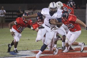Centennial survives challenge from Apollo