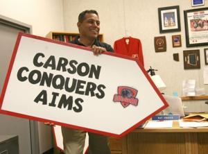 Carson Junior High