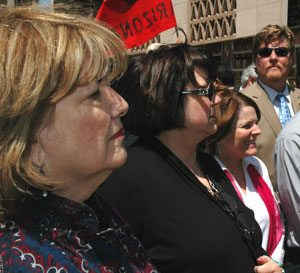 2 lawsuits challenge Arizona's immigration law