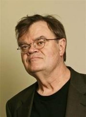 Keillor puts St. Paul house on market 