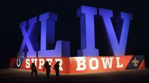 Who Dats vs. Hoosiers in Super Bowl