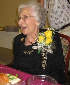 Mesa woman turns 101