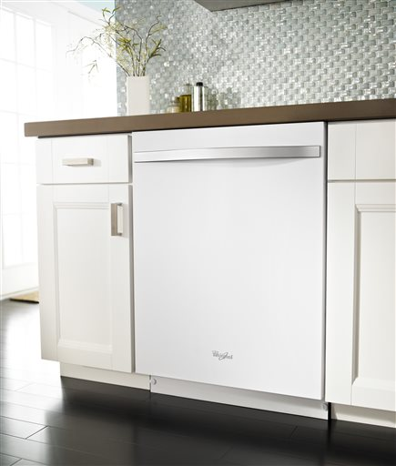 Homes-Dishwasher Maintenance