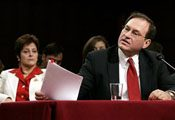 Alito appears headed for confirmation