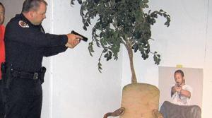 Chandler police upgrade firearm training site