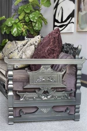 Homes-Designer-Flea Markets
