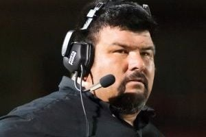 Roy Lopez resigns as Marcos' football coach: 'It was the right time to leave'