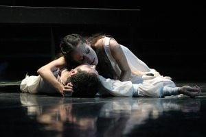Ballet AZ celebrates Valentine's with 'Romeo & Juliet'