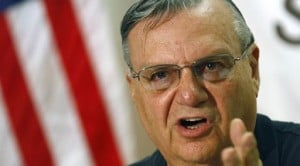Arpaio seeks publicity, not criminals 