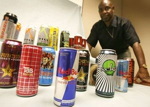 Too much jolt? Alcoholic energy drinks anger AGs