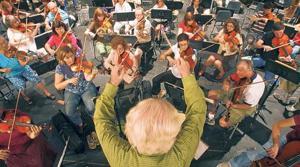 Symphony hopes public comes to Ahwatukee