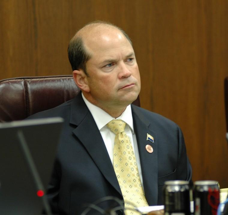 Arizona State Sen. Frank Antenori, R-Tucson