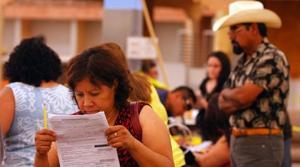 Unemployment benefits law saves Arizonans