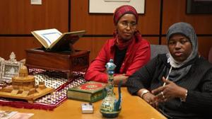 Events showcase Muslim culture, history