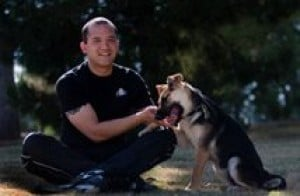 Scottsdale faces: Dog training business a walk in the park for Tempe owner 