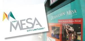 Visit Mesa: 'City Limitless'