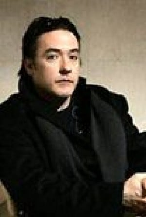 Cusack grieves in Sundance's `Grace' 