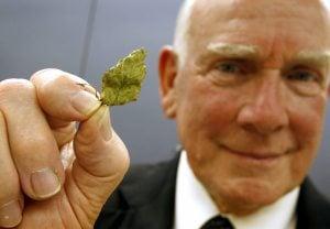 Gilbert firm set to announce stevia distribution deal