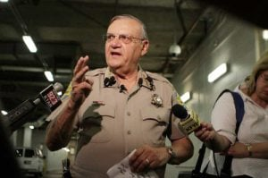 Hearings' focus shifts from Arpaio to Gascón