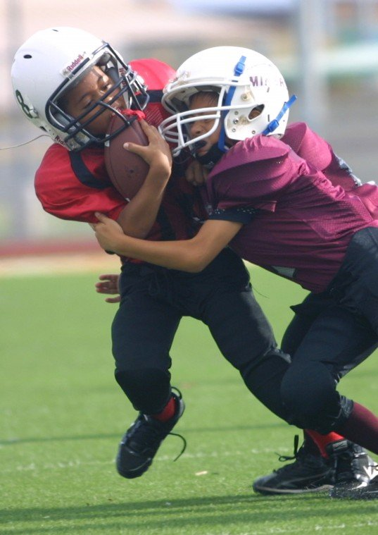 Youth Sports Game of the Week