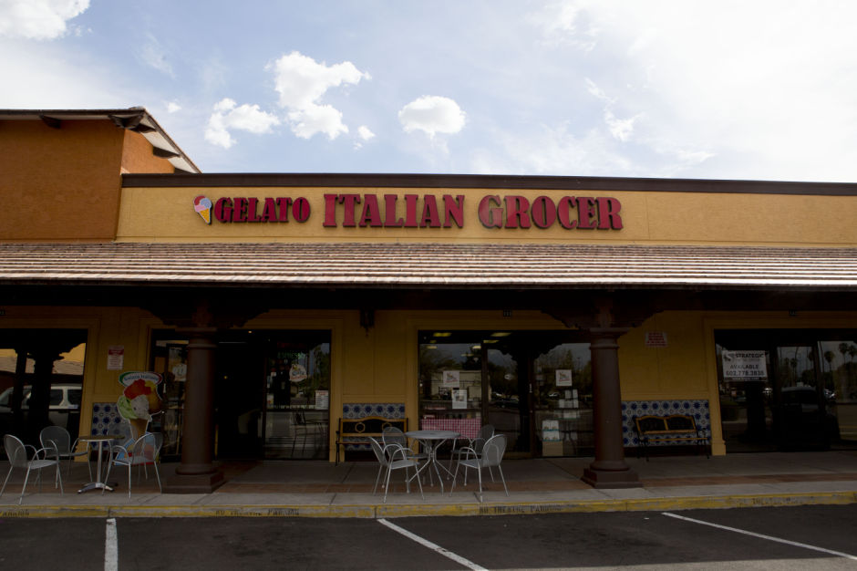 Best of Mesa 2014 Specialty Grocer: Dolce Vita Italian Grocer