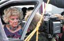 Phyllis Diller draws fans in Mesa