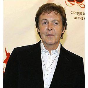 Paul McCartney says he's 'doing fine'