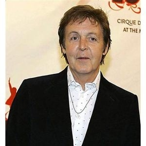 Paul McCartney says he's 'doing fine'