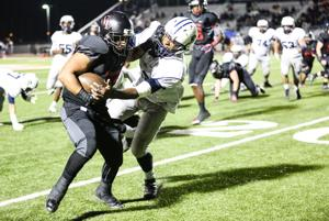 Photos: Williams Field vs Tempe football