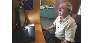 Automated phone, Internet help systems frustrate seniors