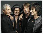 Stones announce first studio CD in 8 years