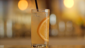 Cocktail of the Month: Spinato's Bae Collins