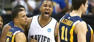 NCAA West Regional Slideshow