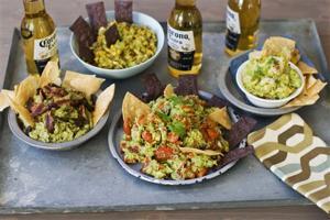 Food-Deadline-Guacamole