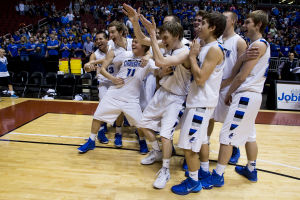 Photos:  Valley Christian vs. Cortez