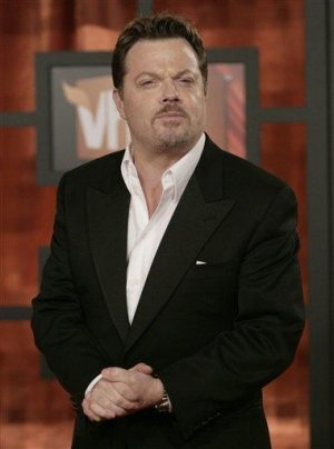 Eddie Izzard eyes possible career in European politics
