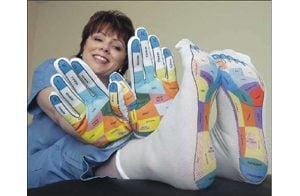 Reflexology tries to gain foothold in mainstream